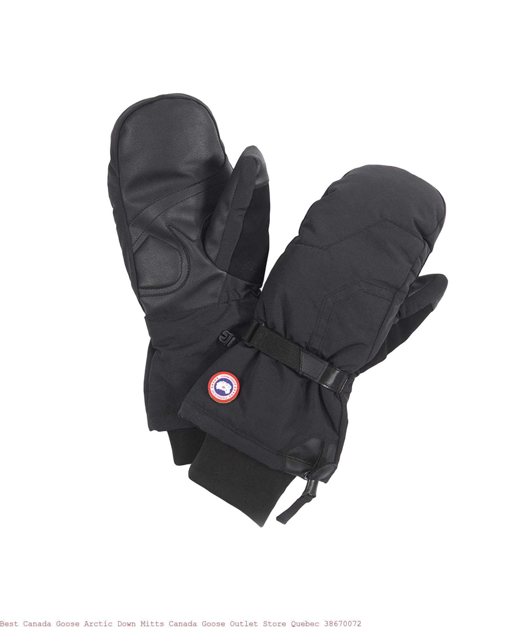 Best Canada Goose Arctic Down Mitts Canada Goose Outlet Store Quebec 38670072