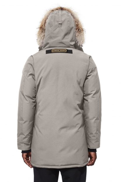 canada goose langford parka amazon